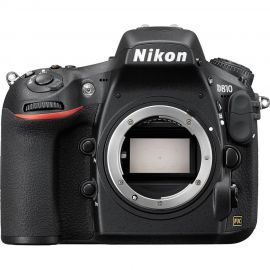 Nikon D810 Body Digital SLR Camera