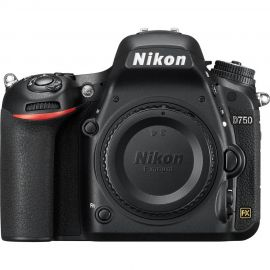 Nikon D750 Body Digital SLR Camera