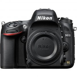 Nikon D610 Body Digital SLR Camera