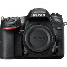 Nikon D7200 Body Digital SLR Camera