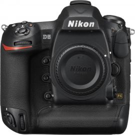 Nikon D5 Body XQD Digital SLR Camera