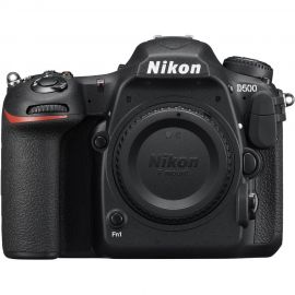 Nikon D500 Body Digital SLR Camera