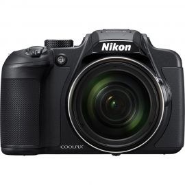 Nikon Coolpix B700 Black Digital Compact Camera